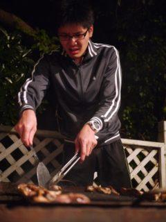料理人おのじん