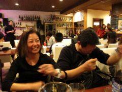 年越しライブ@沖縄Cafe & Bar Z1