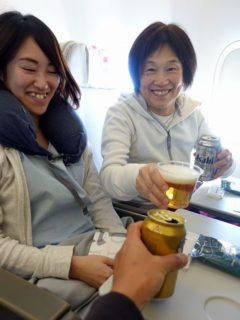 パラオ直行JALチャーター便ツアー
