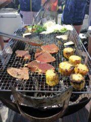 船上BBQ Byみっちゃん