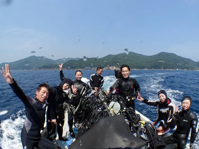 柏島ダイビングツアー#OCEANTRIBE