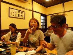 島寿司とみさこさん