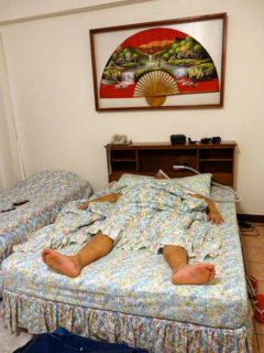 V.I.P Gest House@Palau